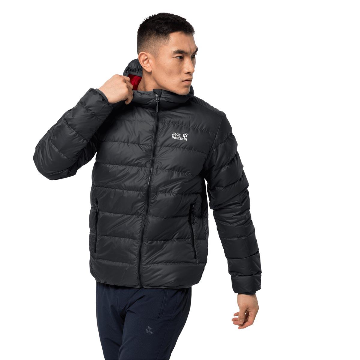 Куртка утепленная HELIUM MEN