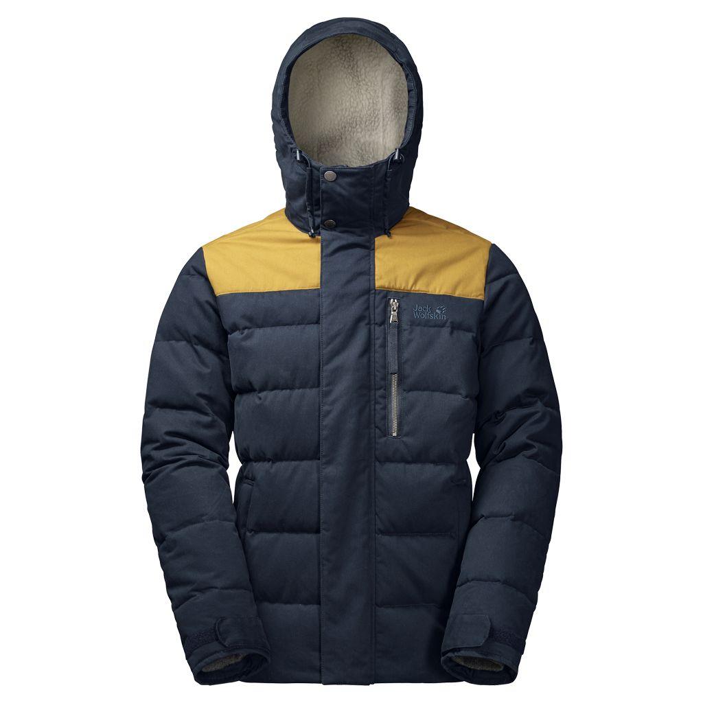 Куртка LAKOTA