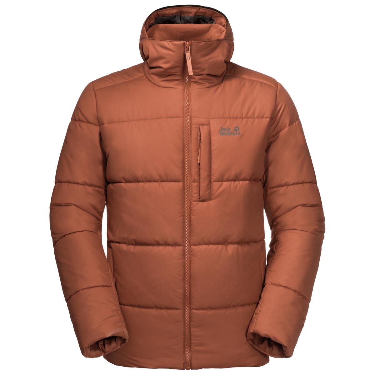 Куртка утепленная KYOTO JACKET M