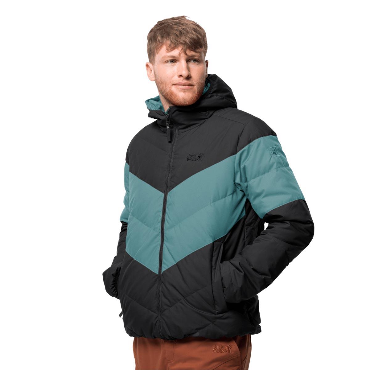 Куртка утепленная BARROW BAY JACKET M