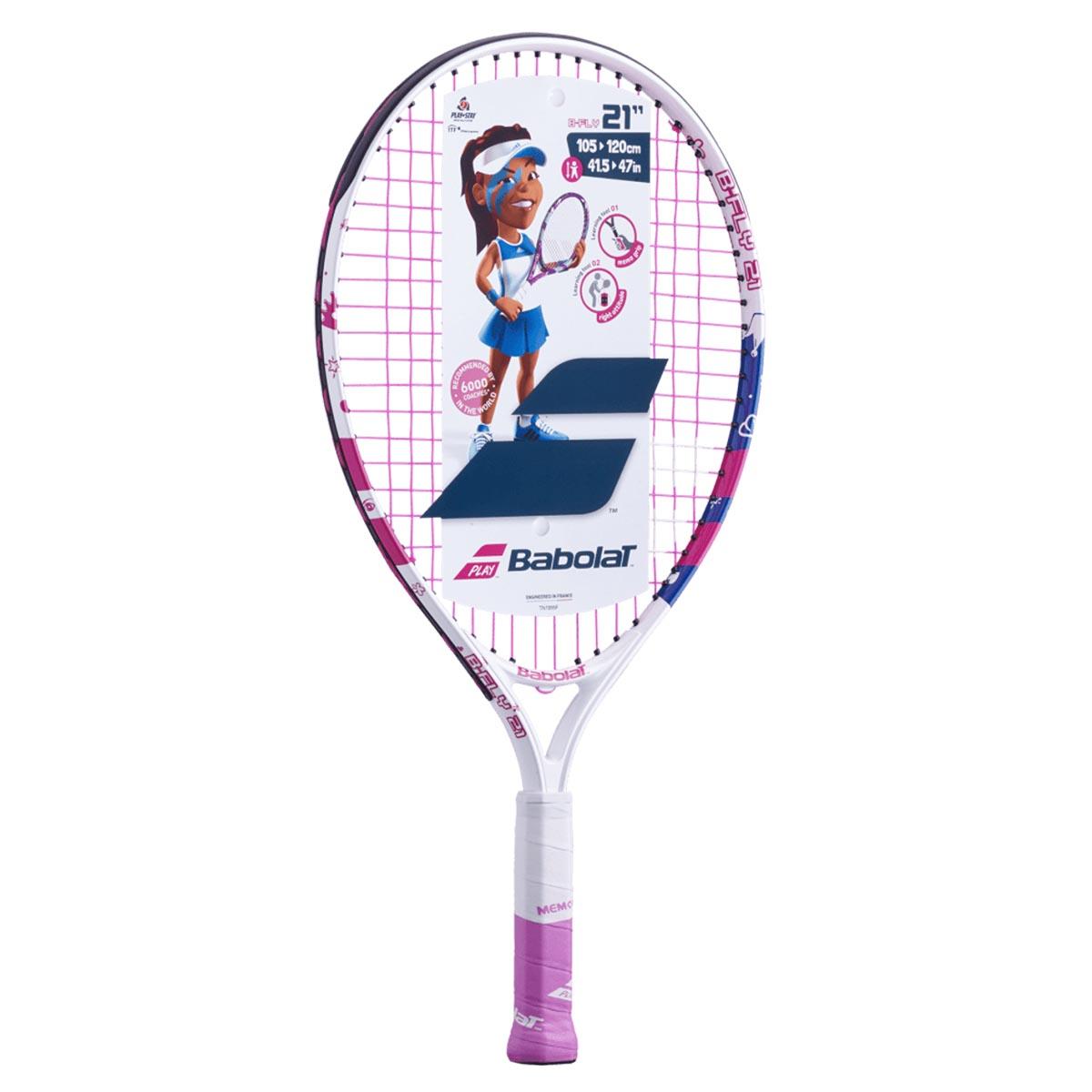 Ракетка для большого тенниса B FLY 21
