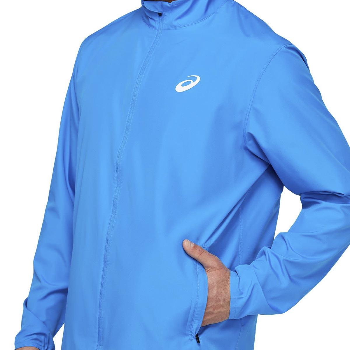 Куртка SILVER JACKET
