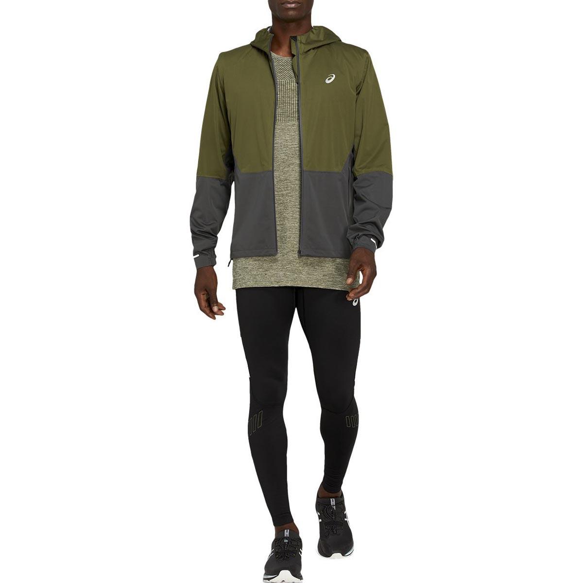 Куртка WINTER ACCELERATE