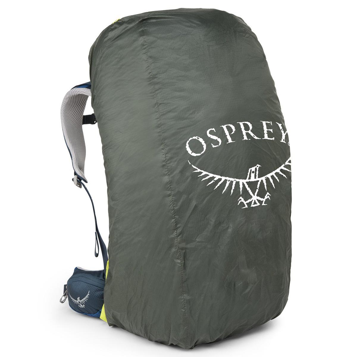 Накидка на рюкзак ULTRALIGHT RAINCOVER L