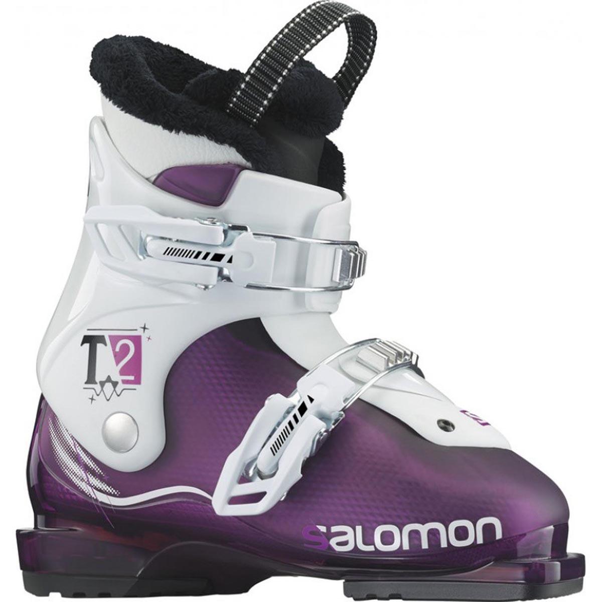Ботинки лыжные T2 GIRLIE
