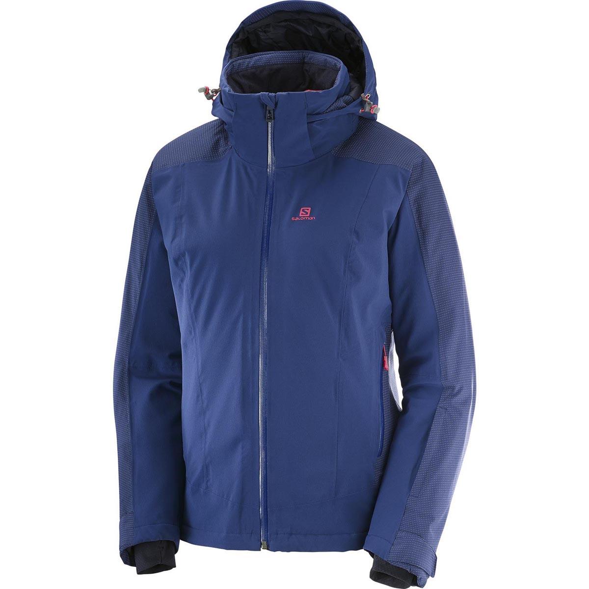 Куртка лыжная BRILLIANT JKT W