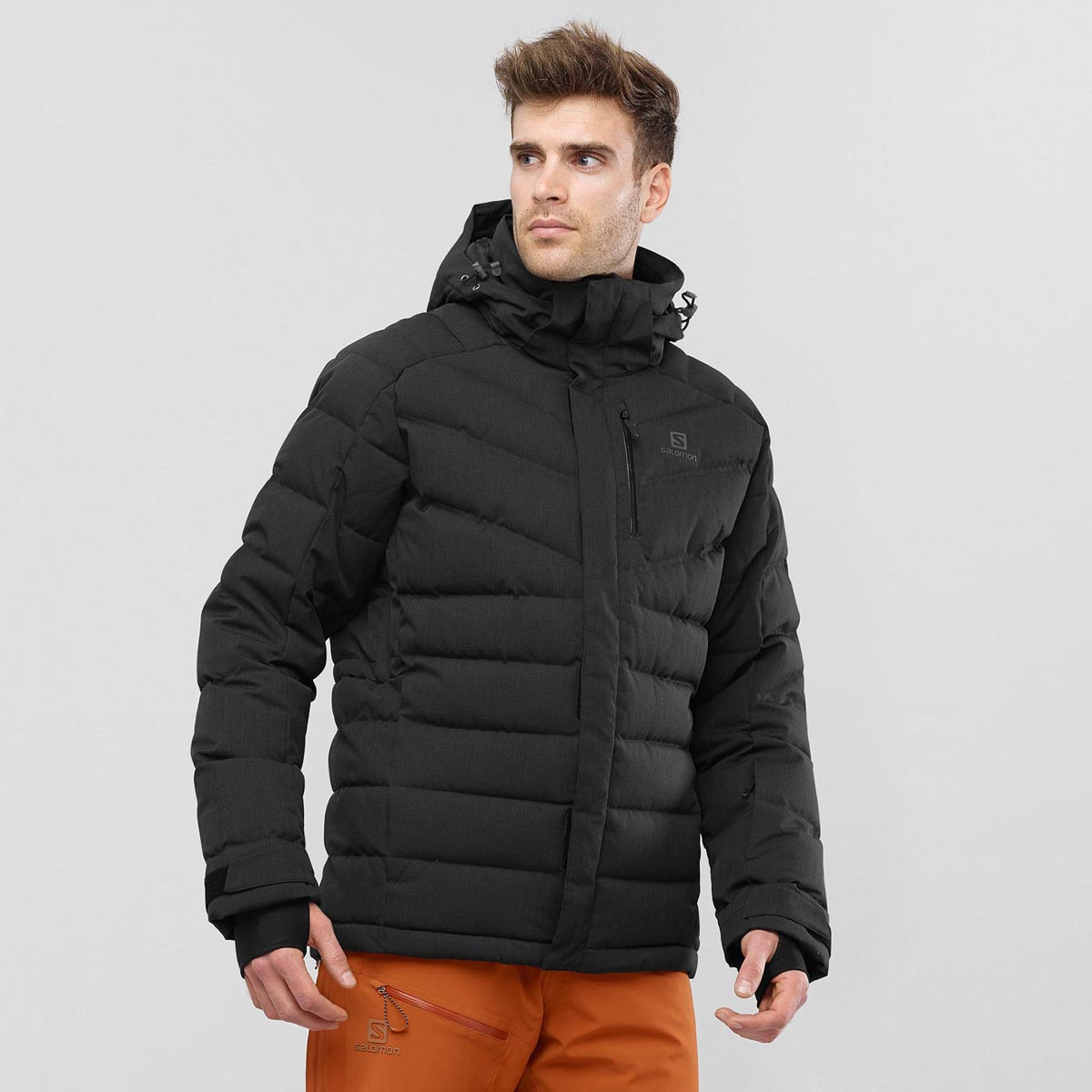 Куртка лыжная ICETOWN JKT M