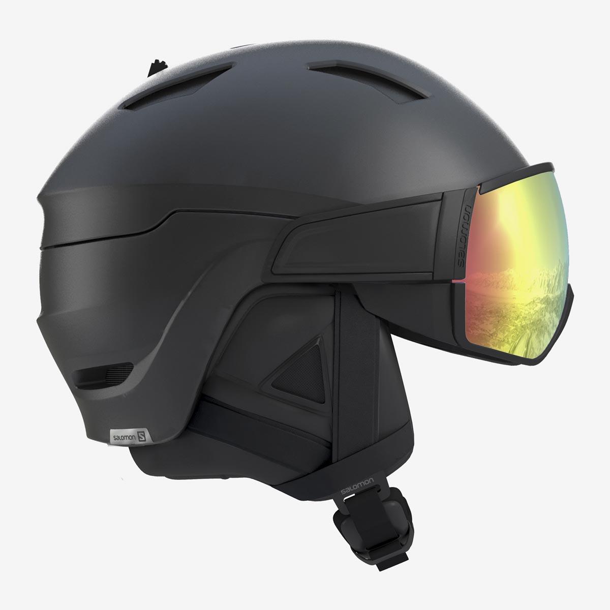 Шлем DRIVER CA PHOTO