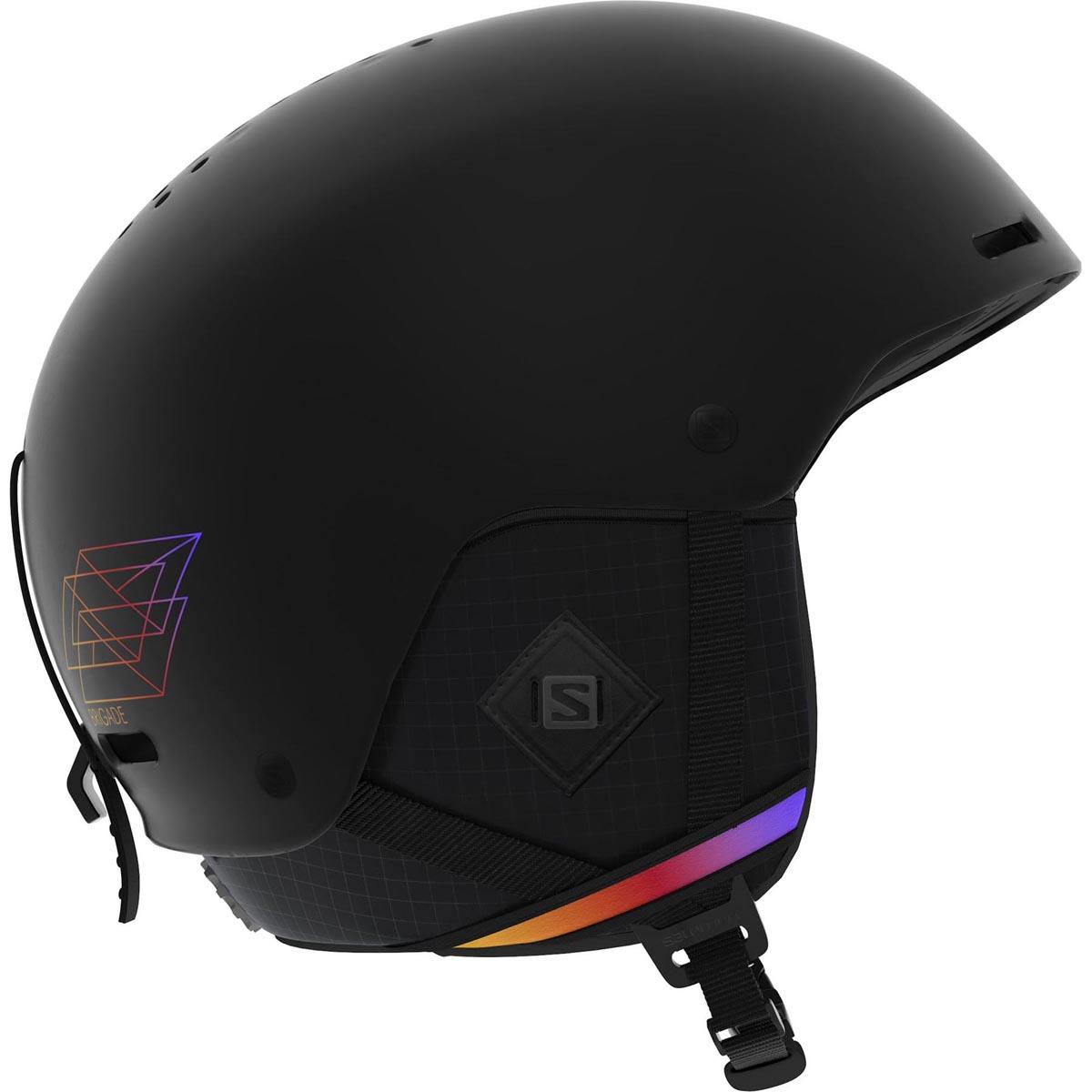 Шлем BRIGADE+