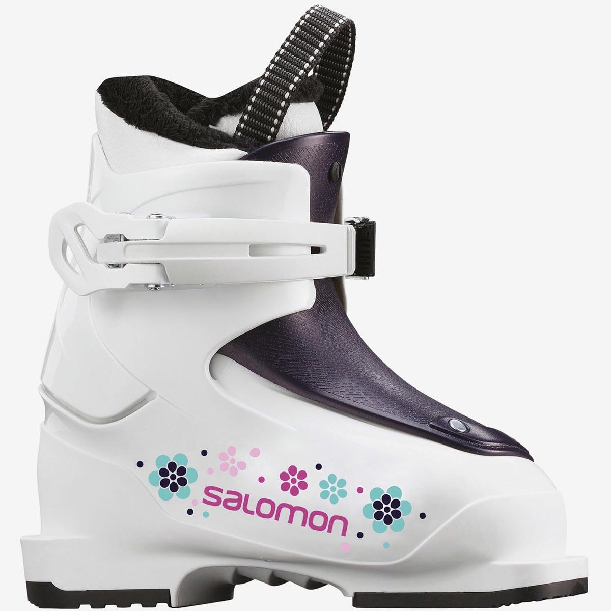 Ботинки лыжные T1 GIRLY