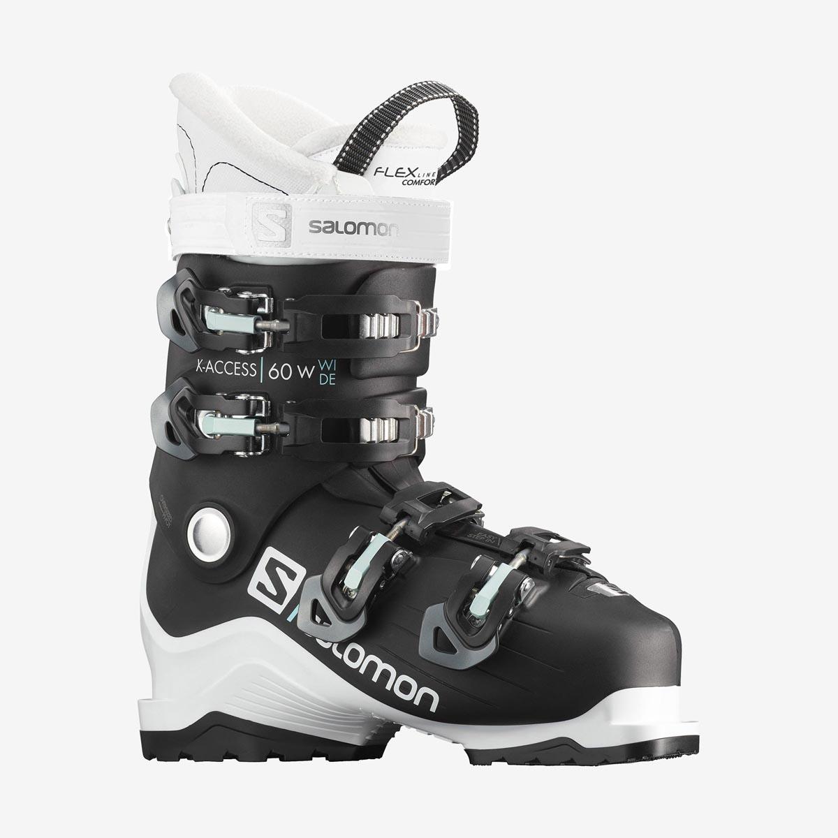 Ботинки лыжные X ACCESS 60 W WIDE