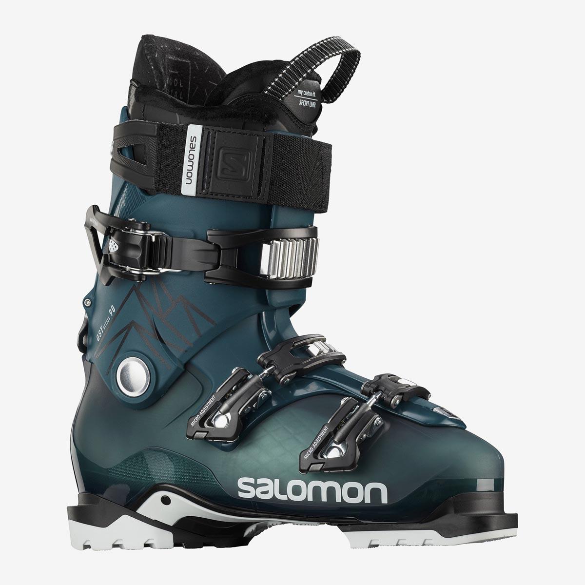 Ботинки лыжные QST ACCESS 90