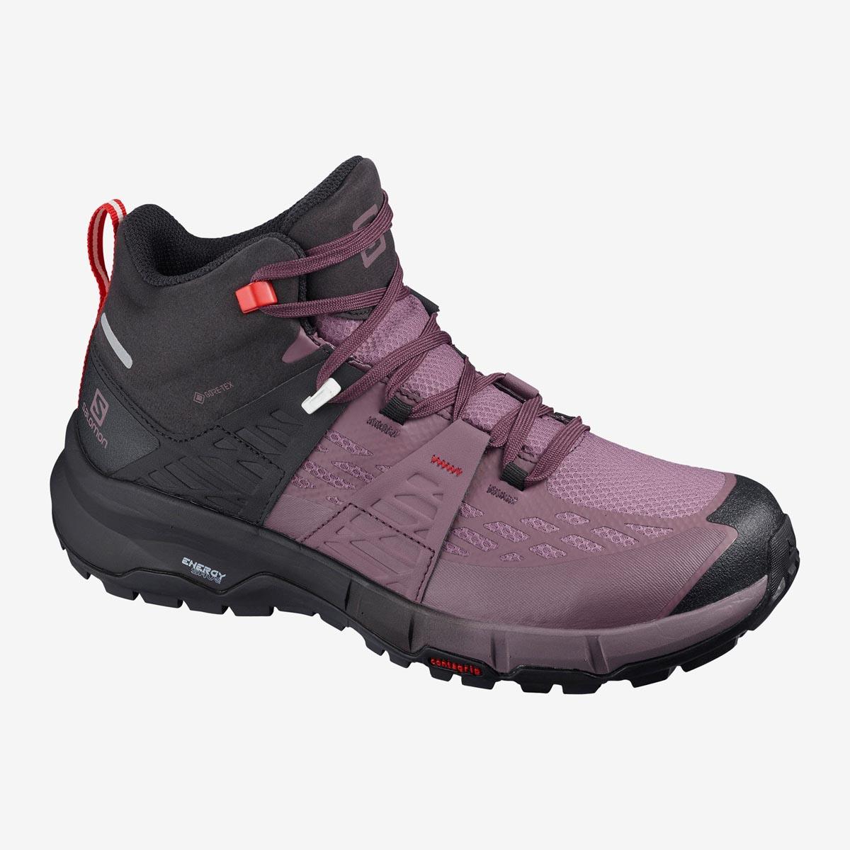 Ботинки ODYSSEY MID GTX W