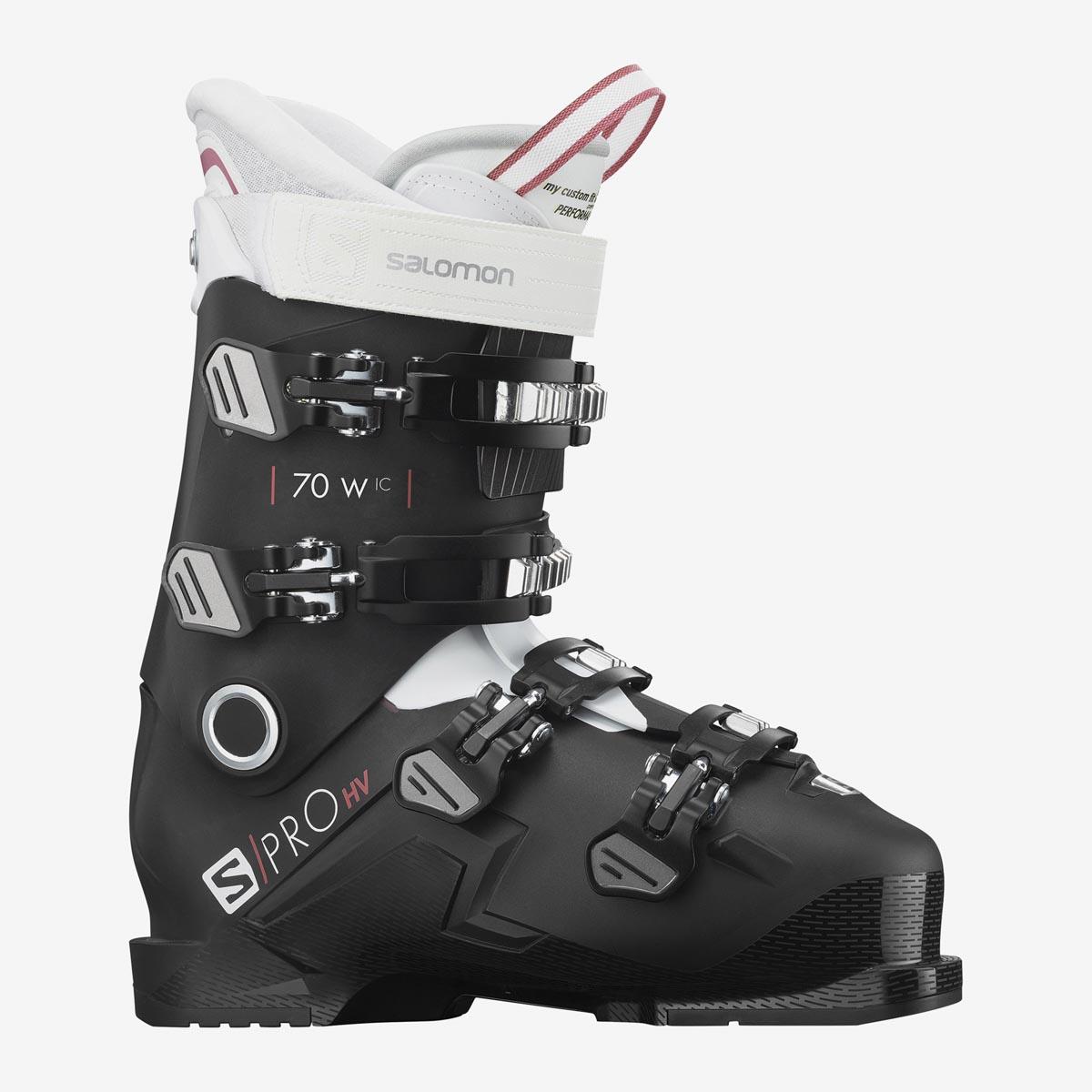 Ботинки лыжные S/PRO HV 70 W IC