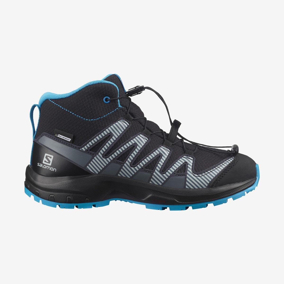 Ботинки XA PRO V8 MID CSWP J