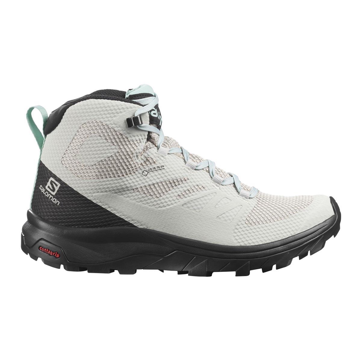 Ботинки OUTline Mid GTX W