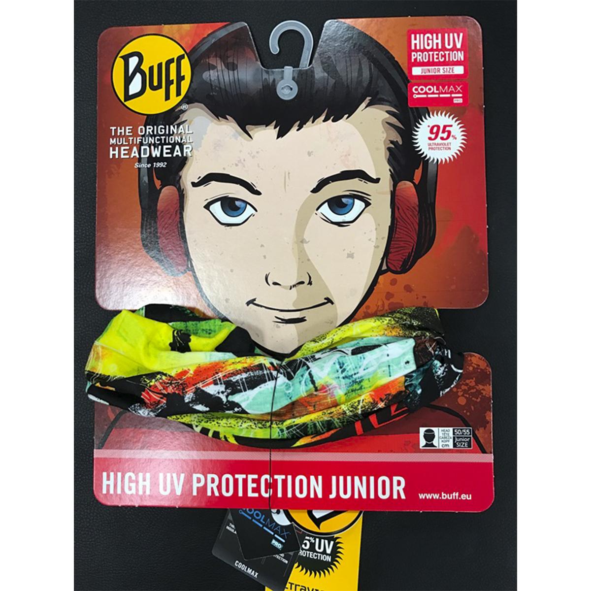 Бандана HIGH - PROTECTION UV JUNIOR