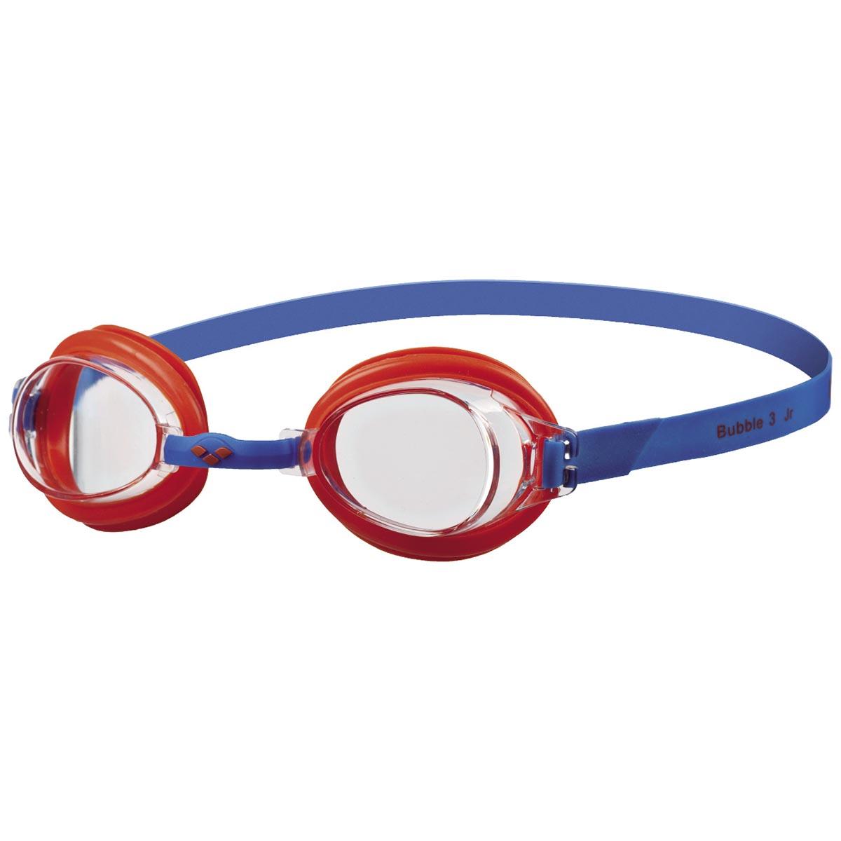Очки для плавания BUBBLE JR