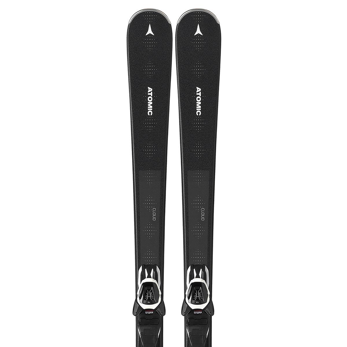 Комплект: лыжи + крепления CLOUD 7 + L 10 GW