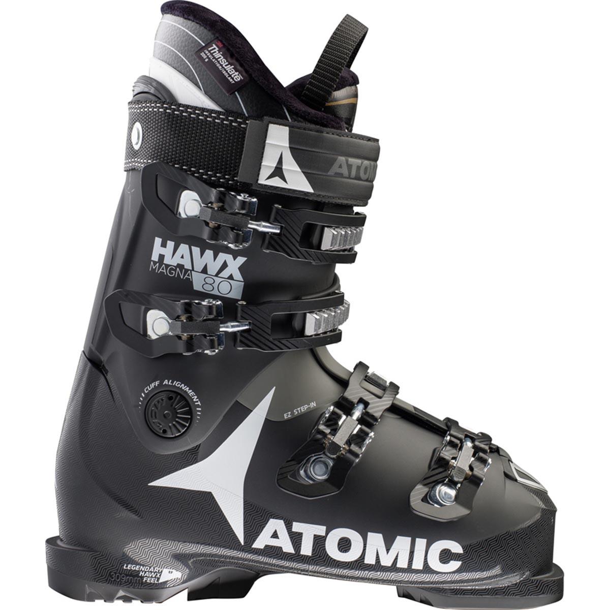 Ботинки лыжные HAWX MAGNA 80