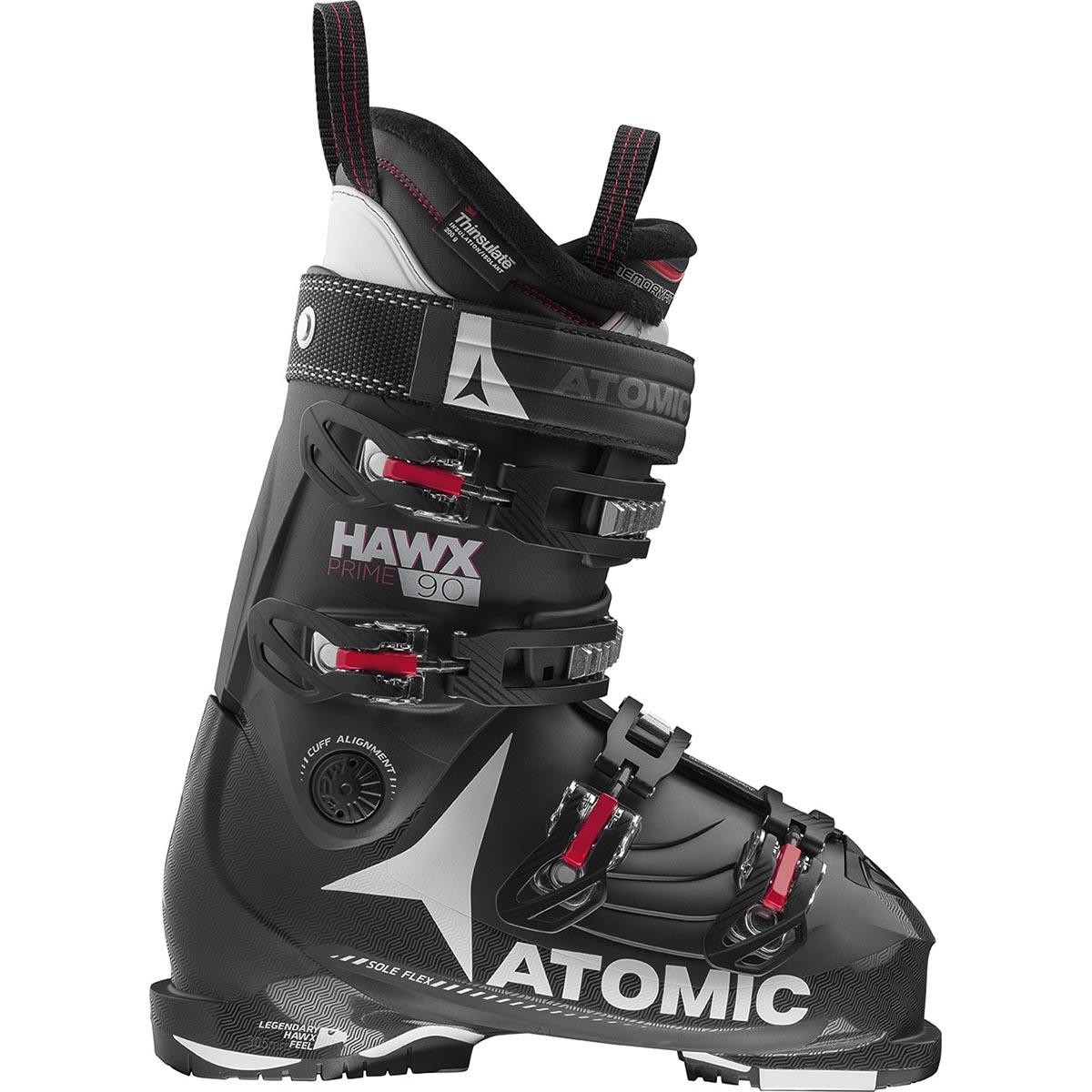 Ботинки лыжные HAWX PRIME 90