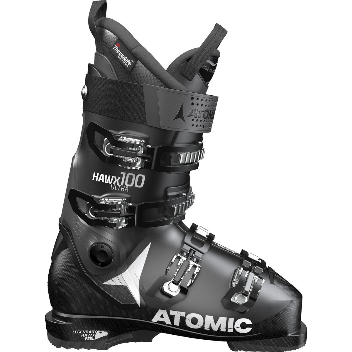 Ботинки лыжные HAWX ULTRA 100