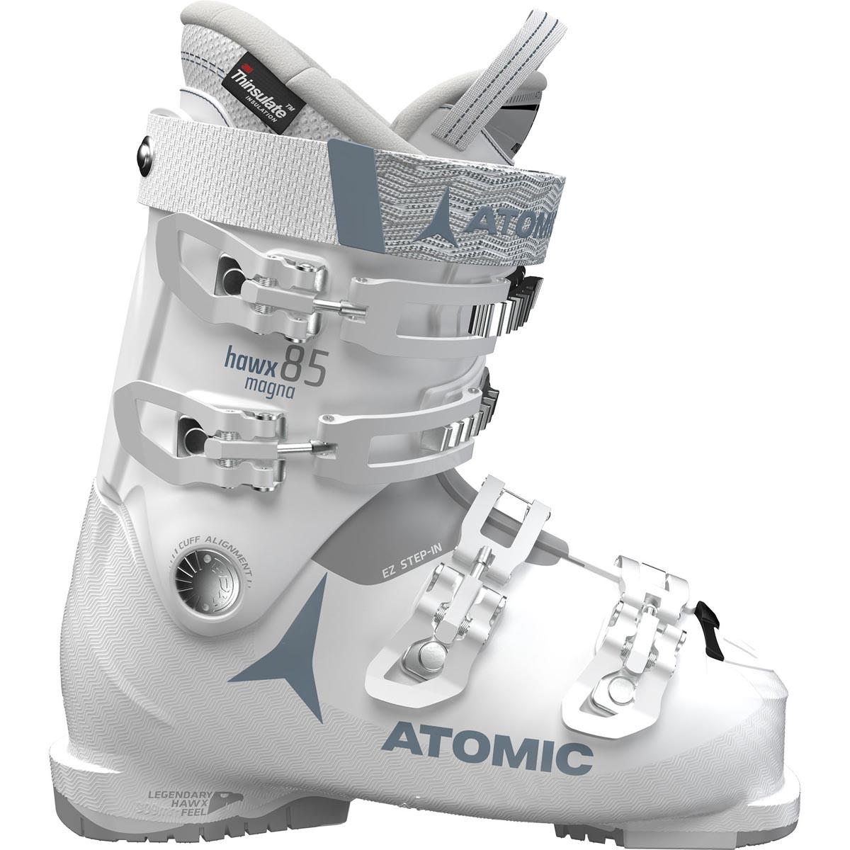 Ботинки лыжные HAWX MAGNA 85 W
