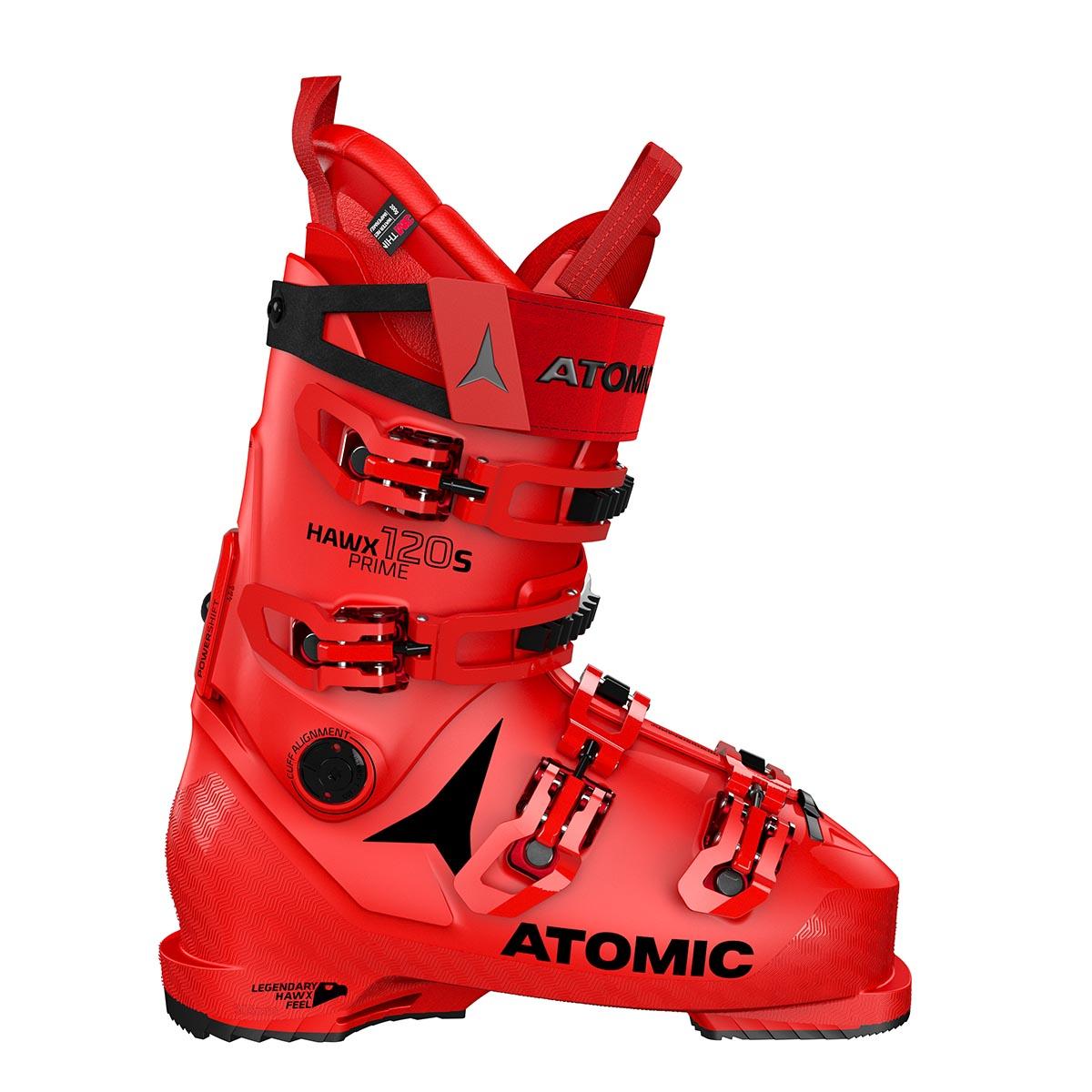 Ботинки лыжные HAWX PRIME 120 S