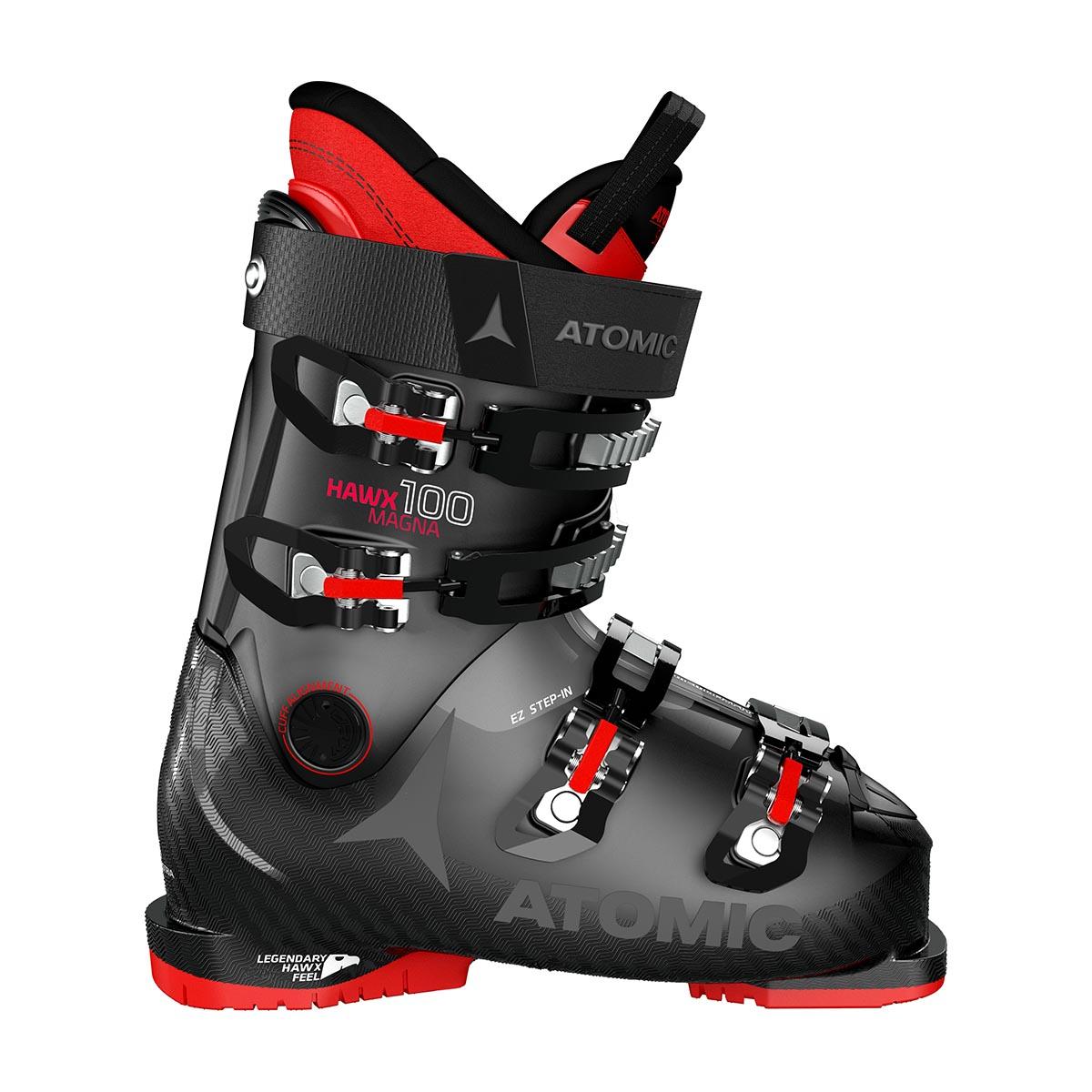 Ботинки лыжные HAWX MAGNA 100