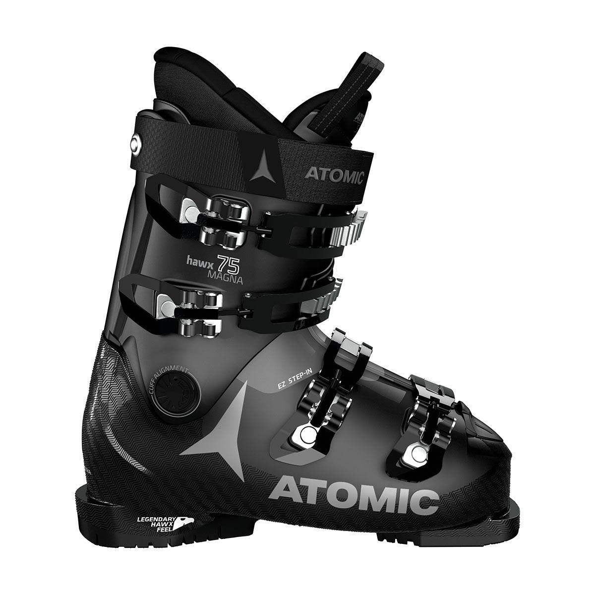 Ботинки лыжные HAWX MAGNA 75 W
