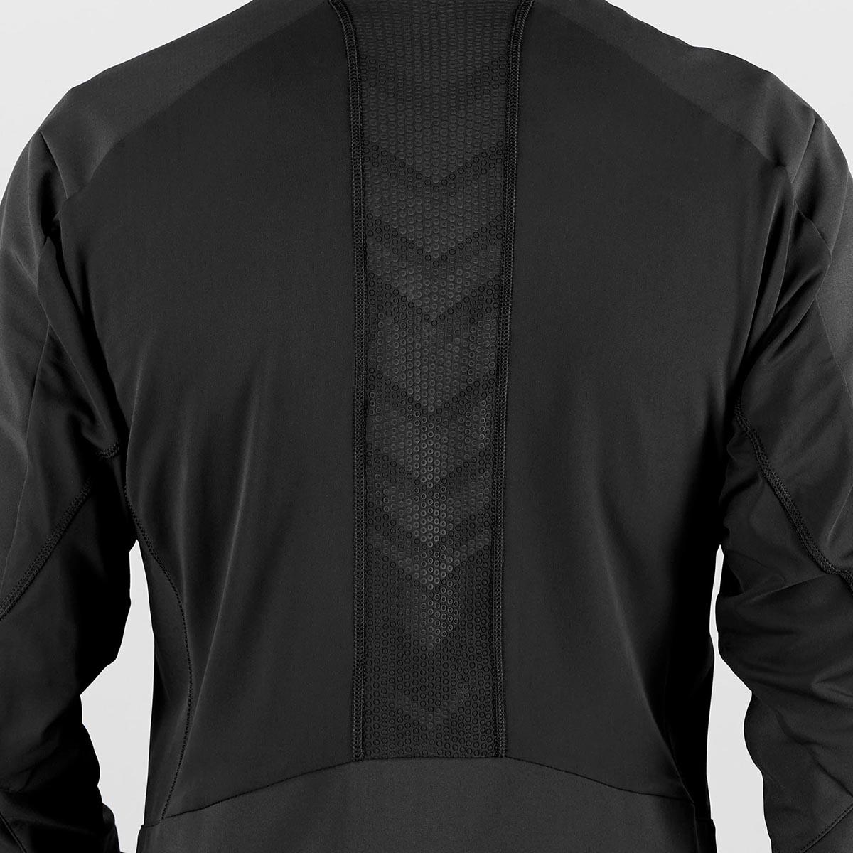 Куртка RS WARM SOFTSHELL M