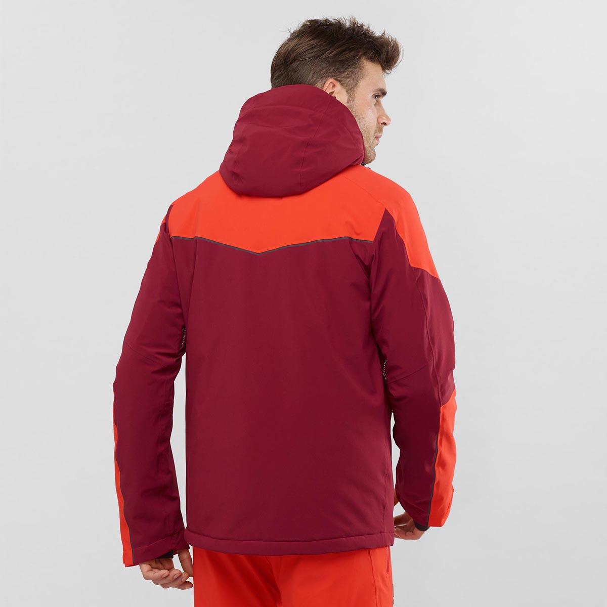 Куртка лыжная ICESPEED JKT M