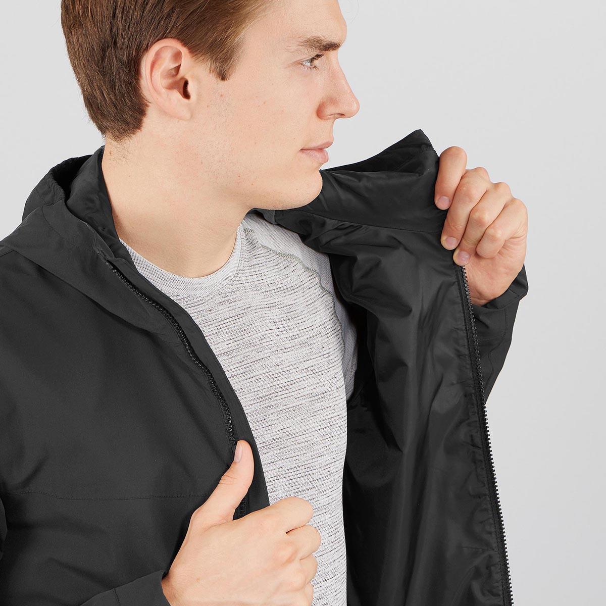 Куртка EXPLORE WATERPROOF 2L JACKET M