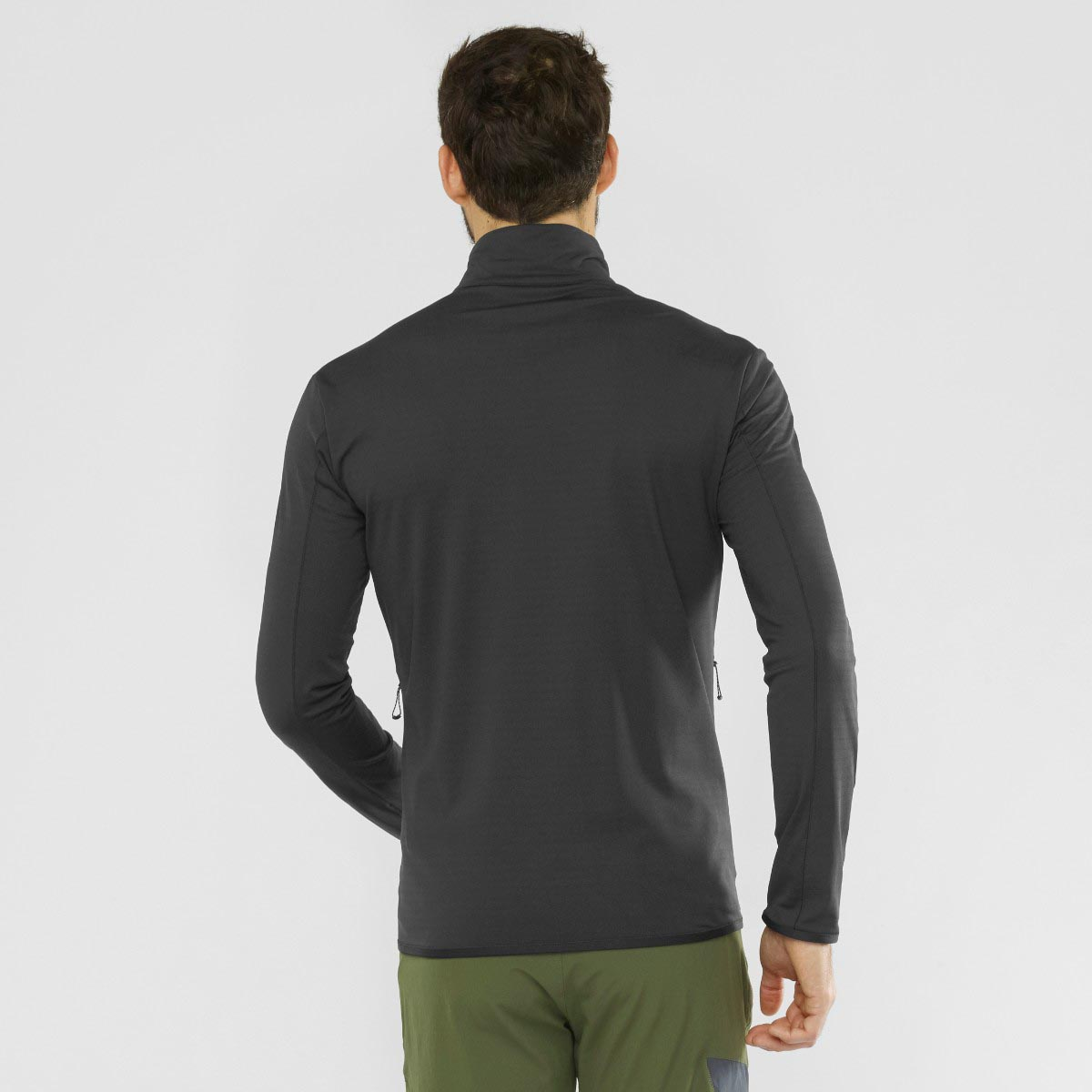Толстовка OUTRACK FULL ZIP MID M