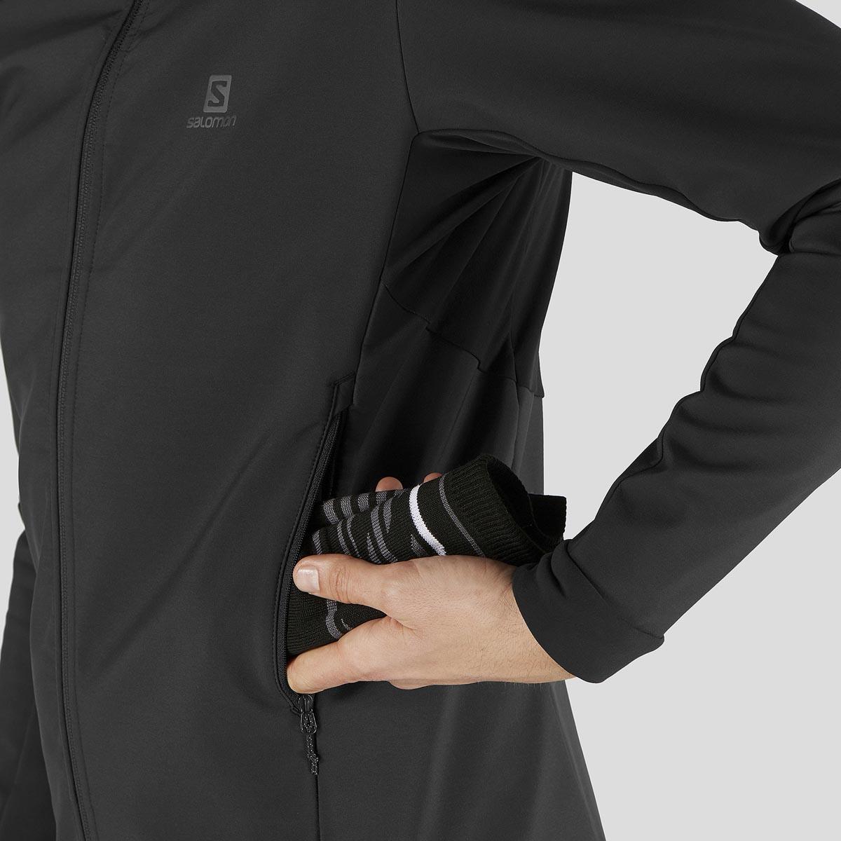 Куртка AGILE SOFTSHELL JKT M