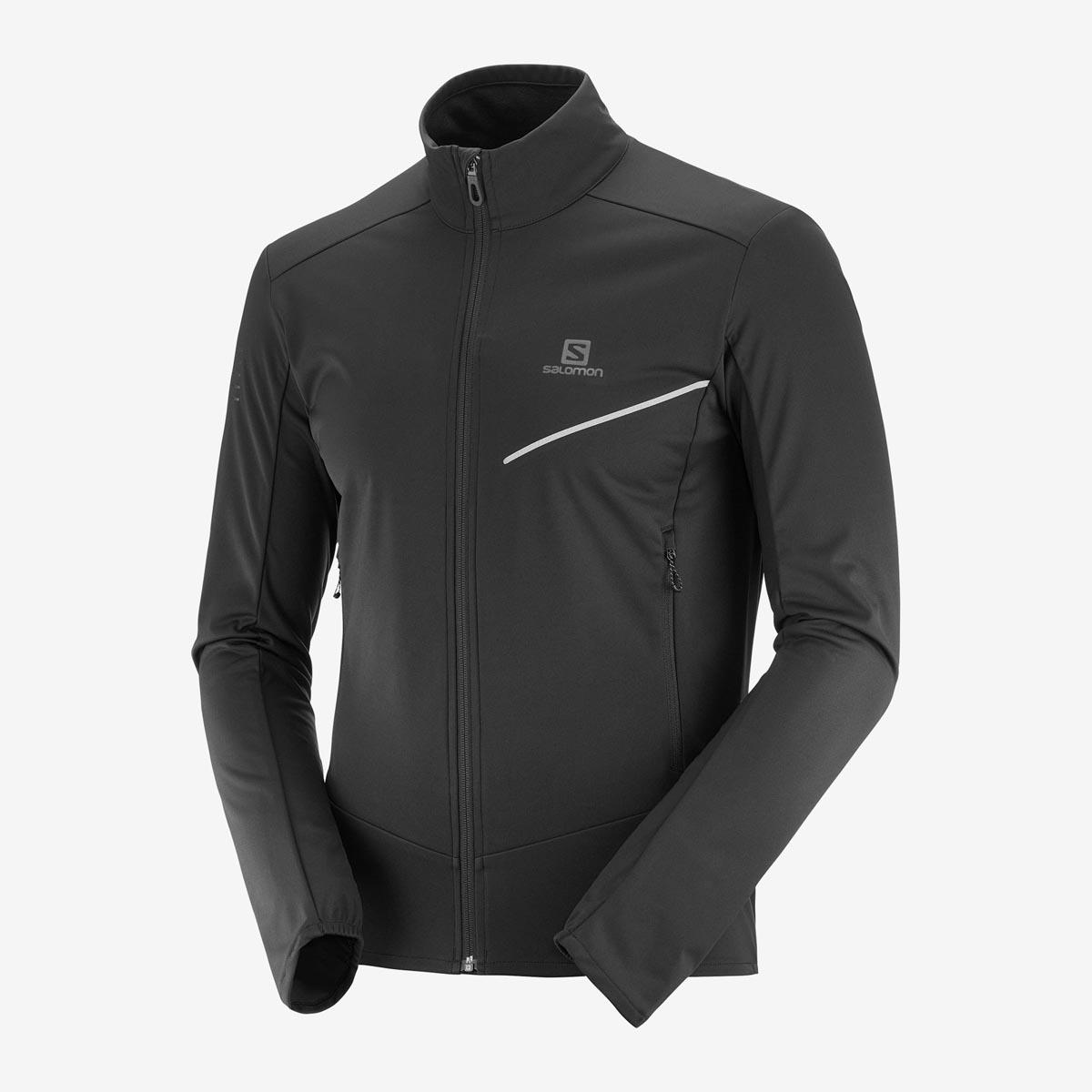 Куртка RS SOFTSHELL JKT M