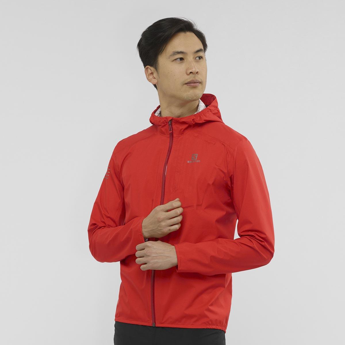Куртка BONATTI WP JKT M