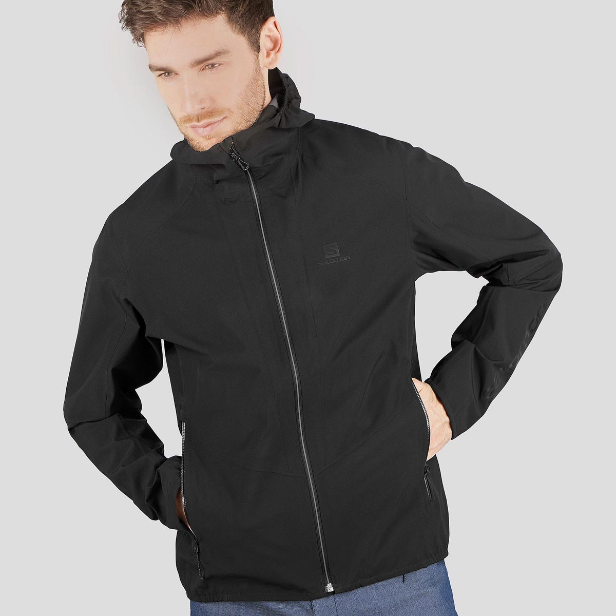 Куртка OUTLINE JACKET M