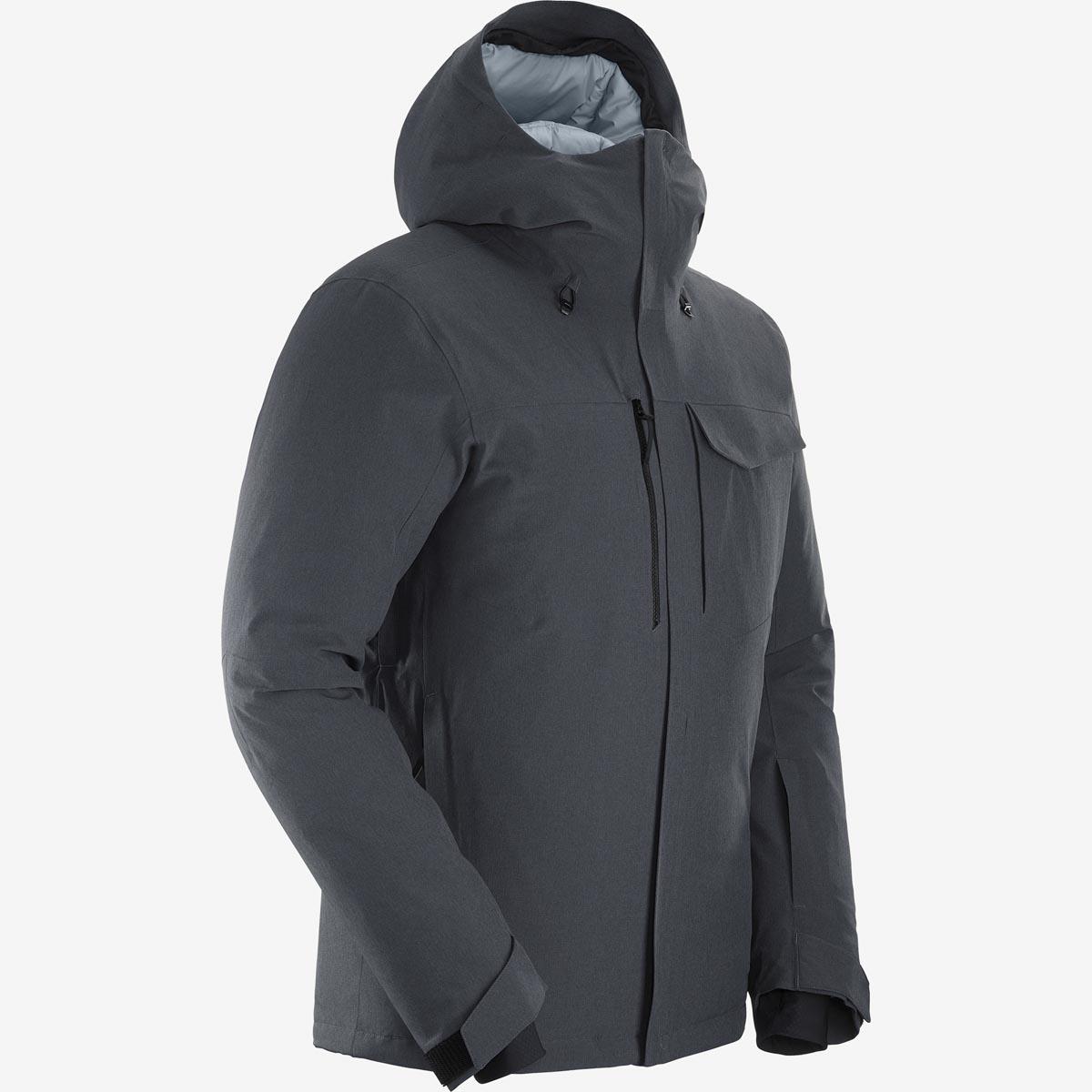 Куртка лыжная ARCTIC DOWN JKT M