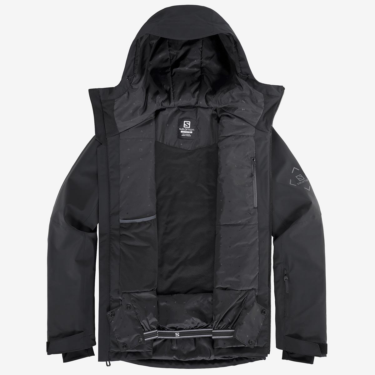 Куртка лыжная HIGHLAND JKT M
