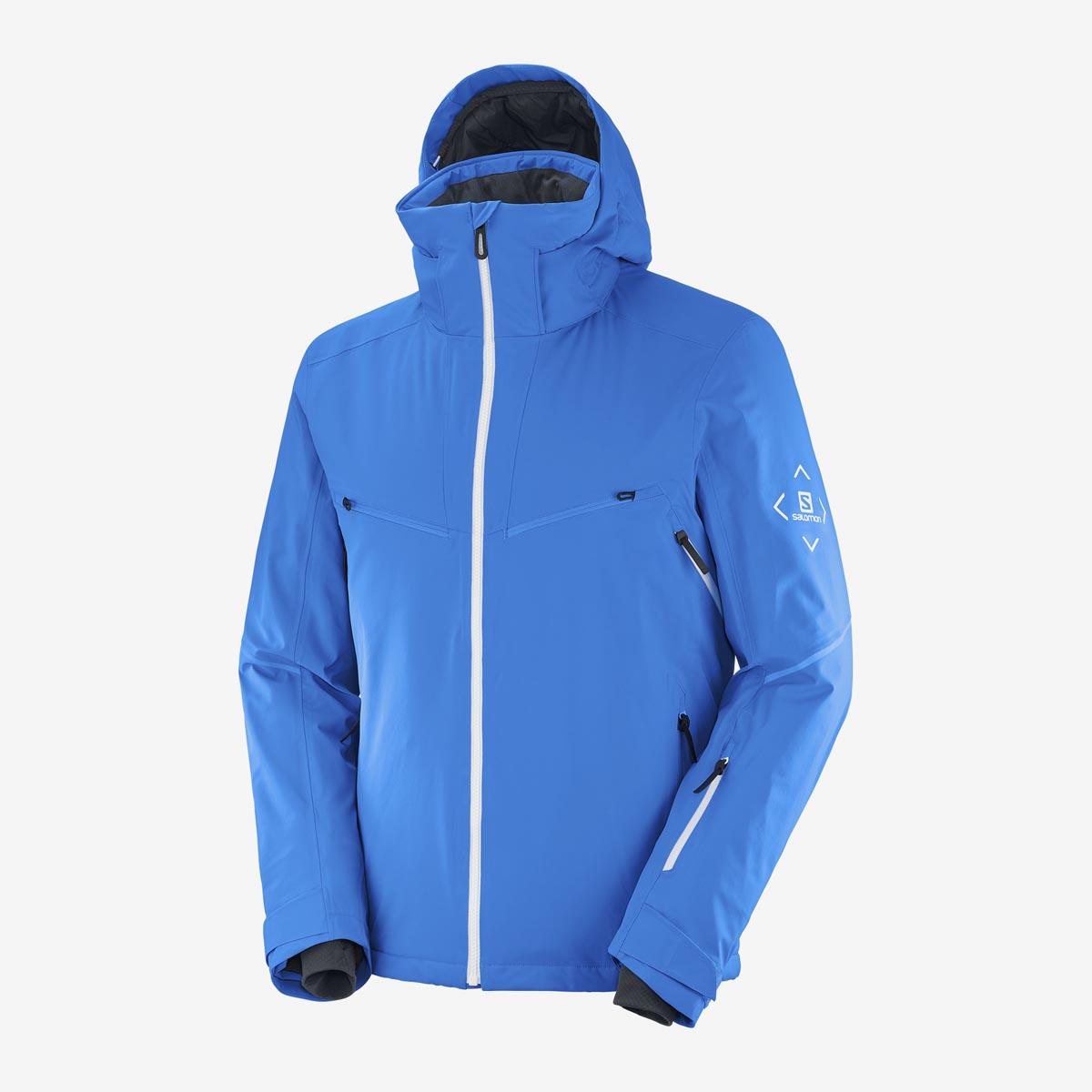 Куртка лыжная BRILLIANT JKT M