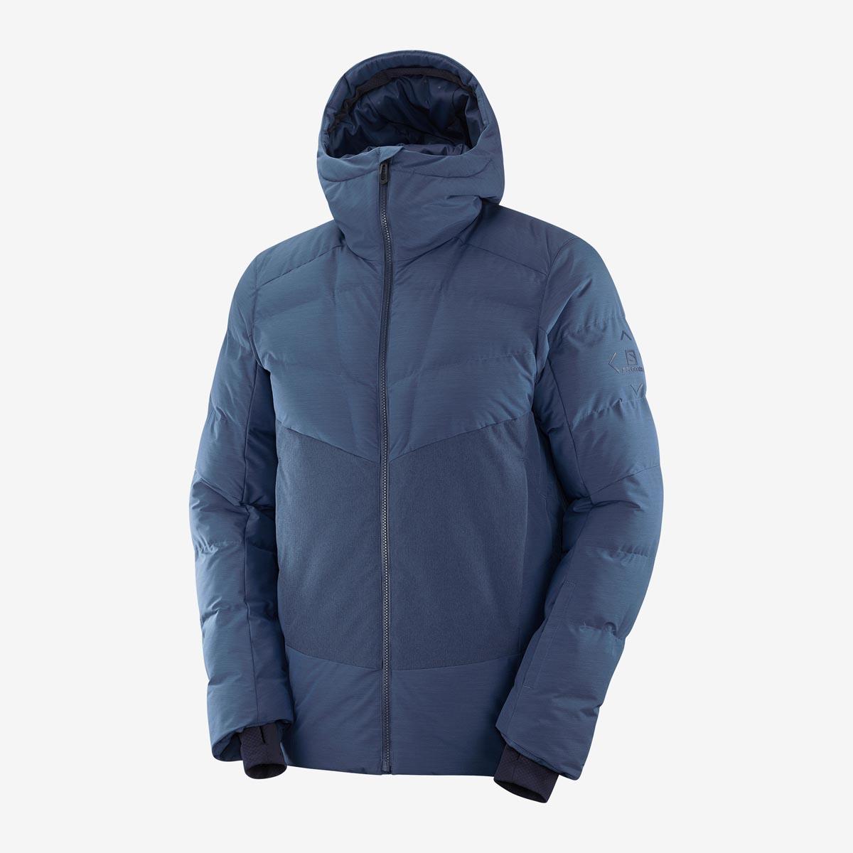 Куртка лыжная SNOWSHELTER JKT M