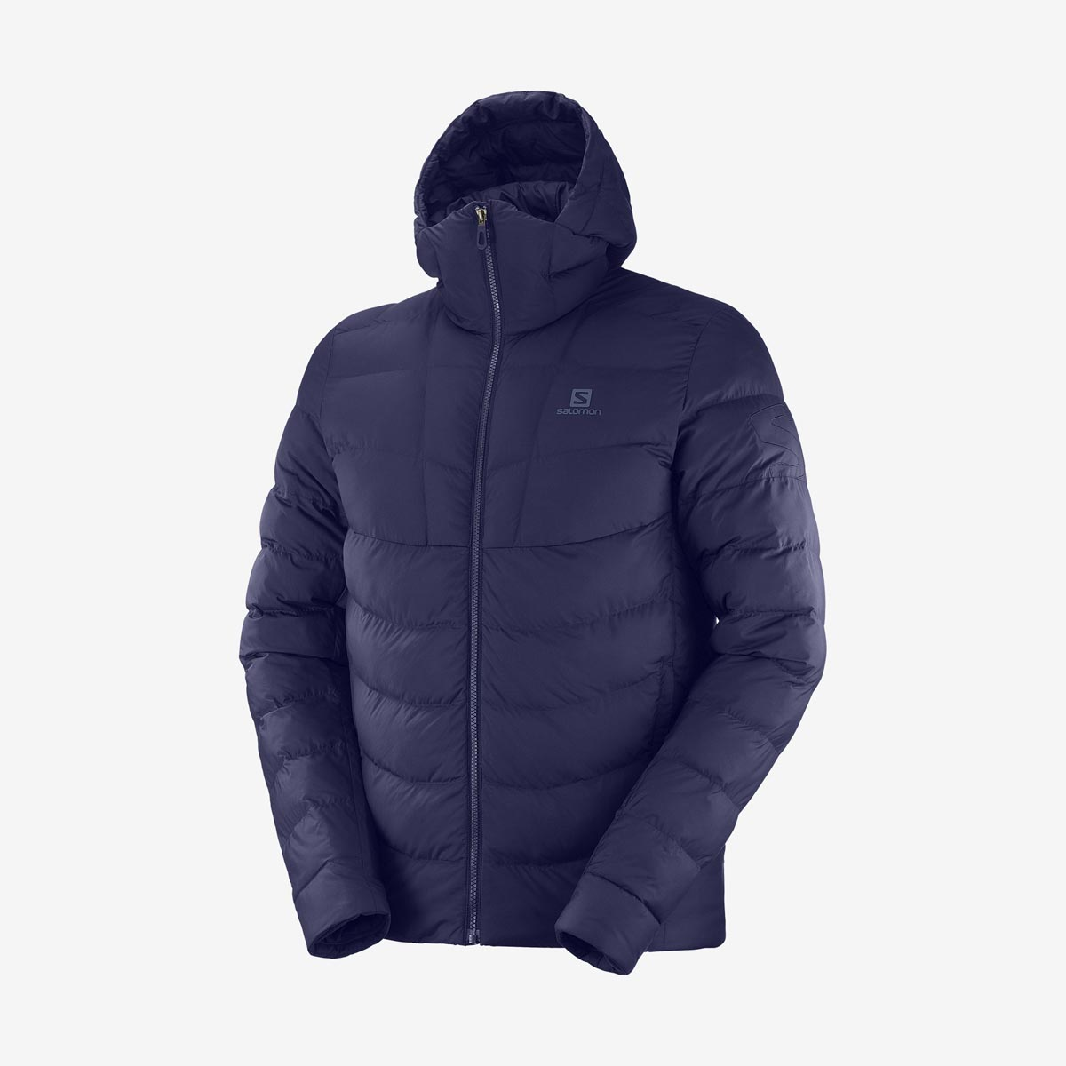 Куртка утепленная SIGHT STORM HOODIE M