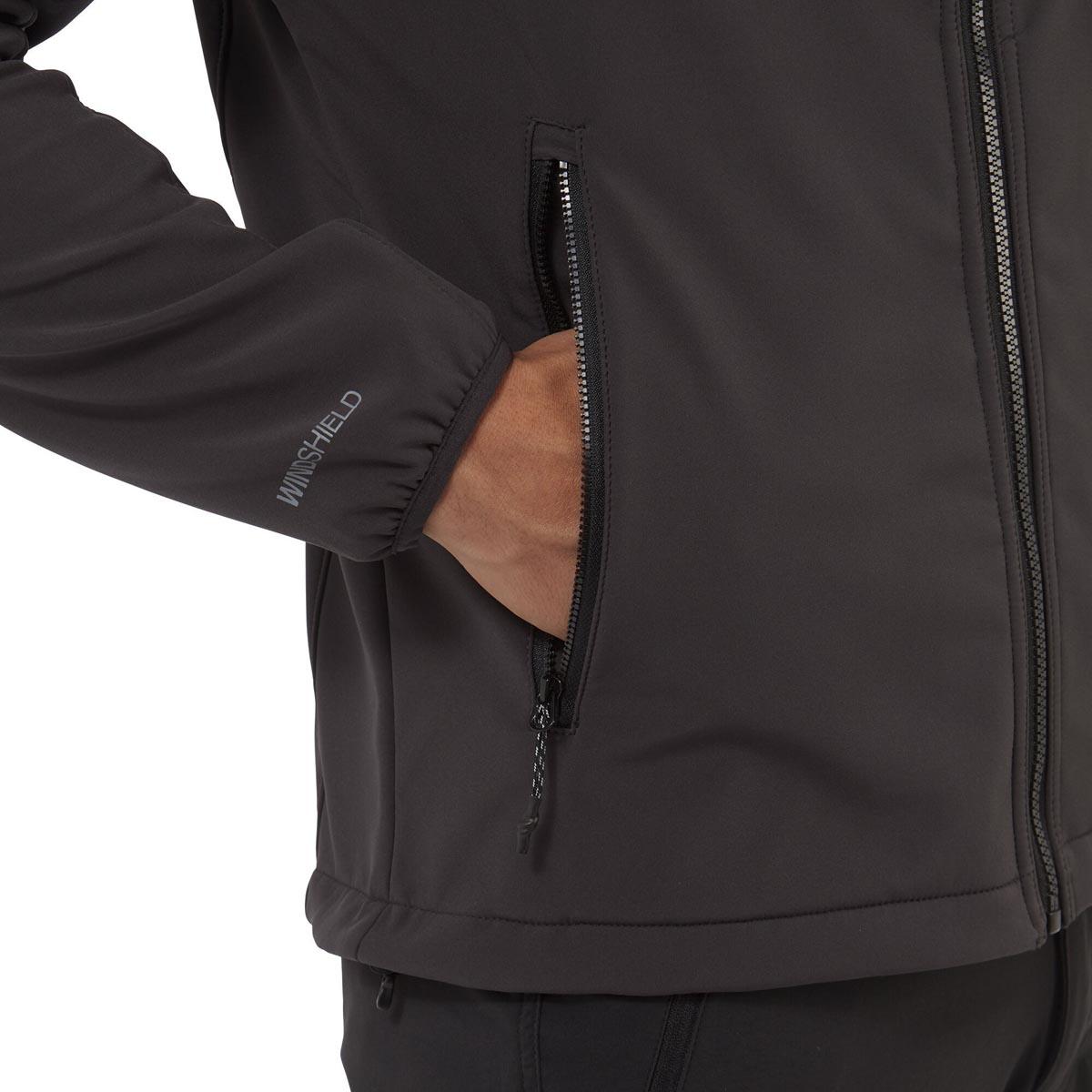 Куртка BAIRD HOODED