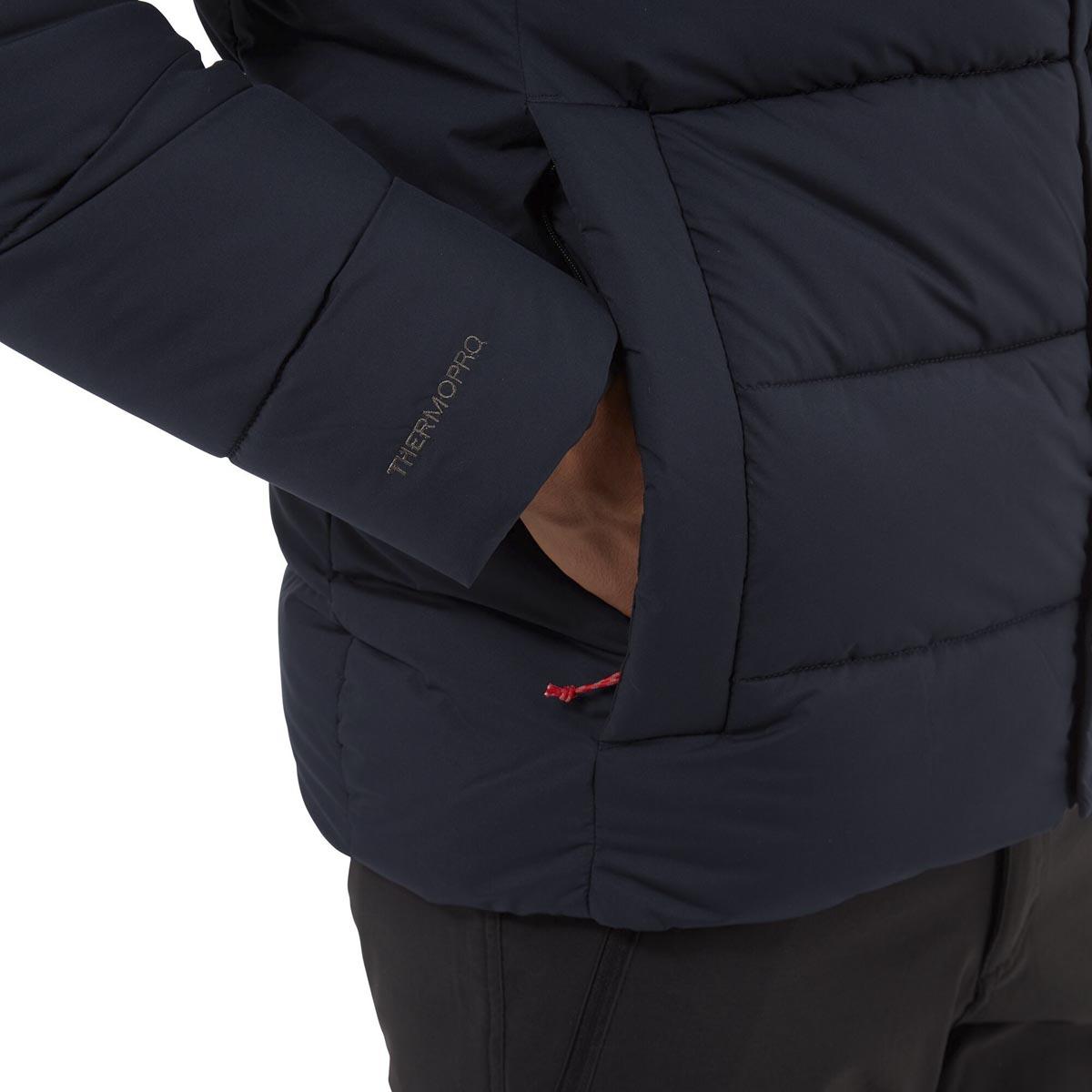 Куртка утепленная NORWOOD JACKET