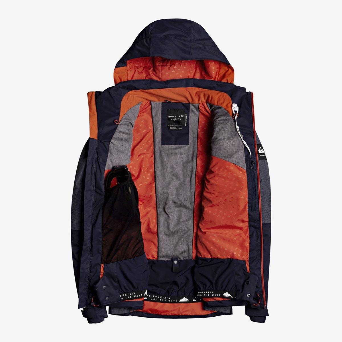 Куртка сноубордическая THE EDGE JK
