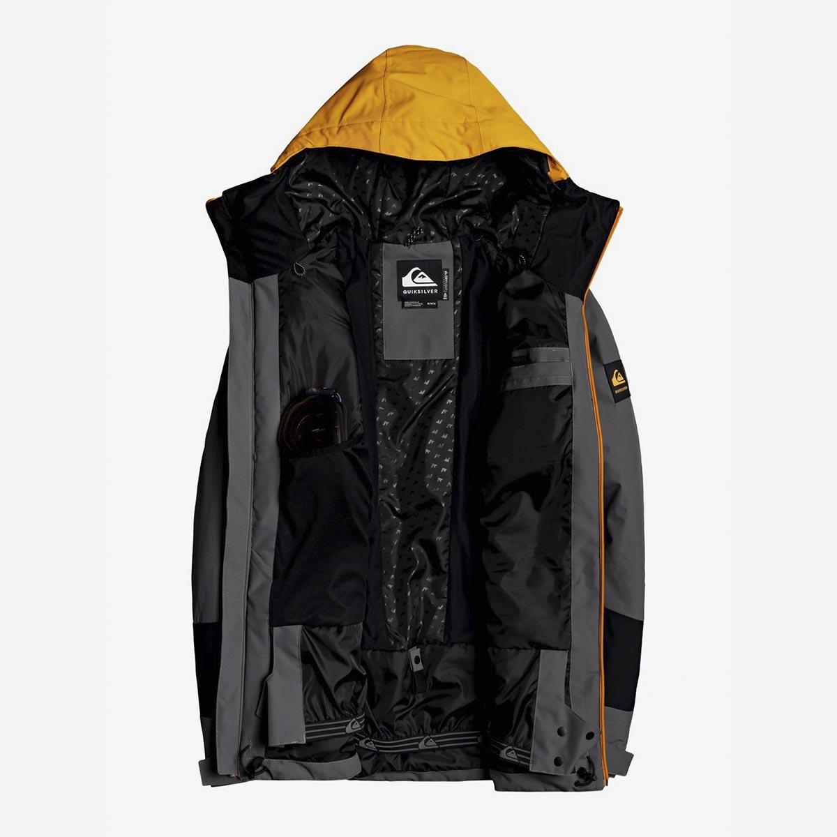 Куртка сноубордическая SYCAMORE JK