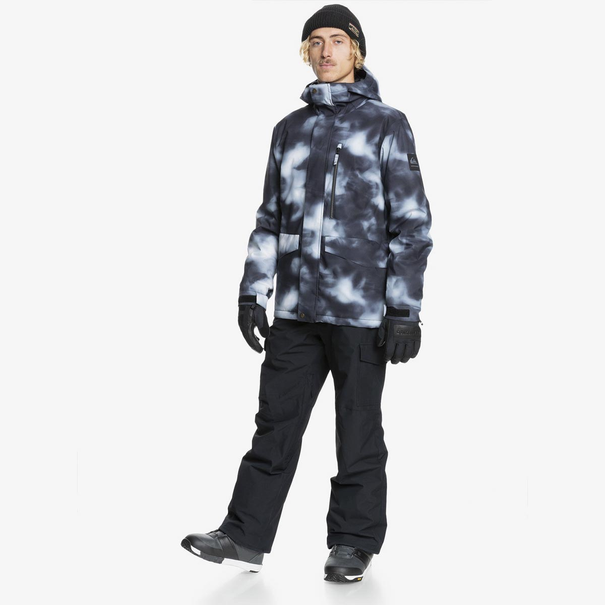 Брюки сноубордические PORTER PT