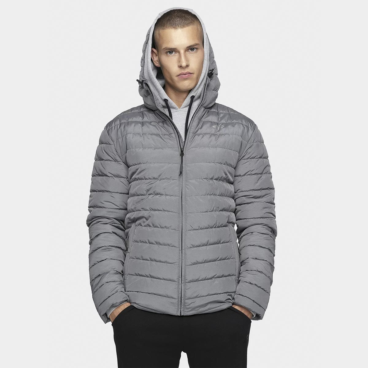 Куртка утепленная MEN-S JACKET