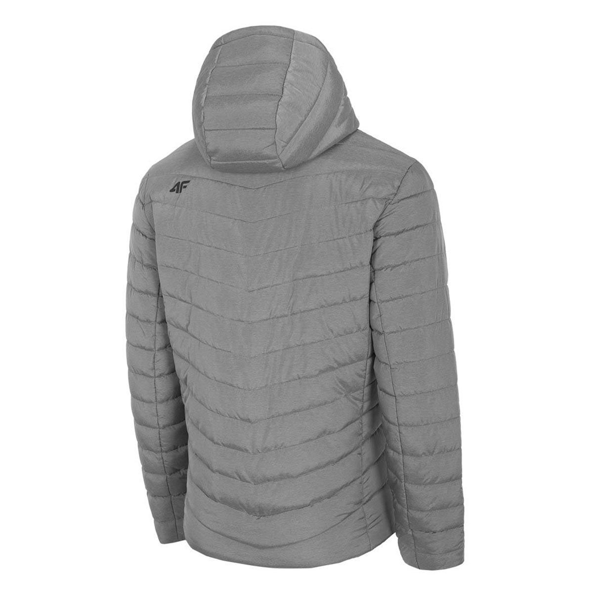 Куртка утепленная MEN'S INSULATED JACKET